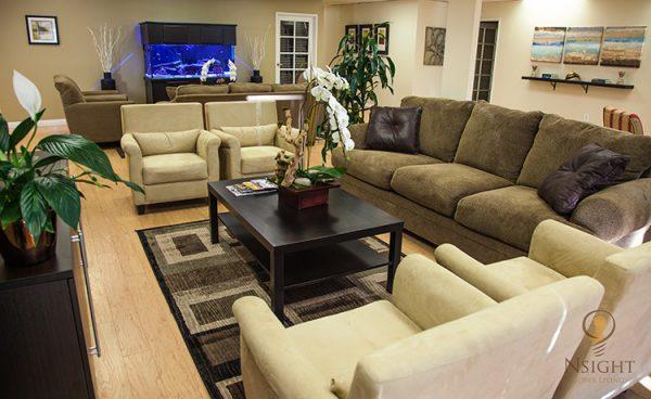 Client Lounge