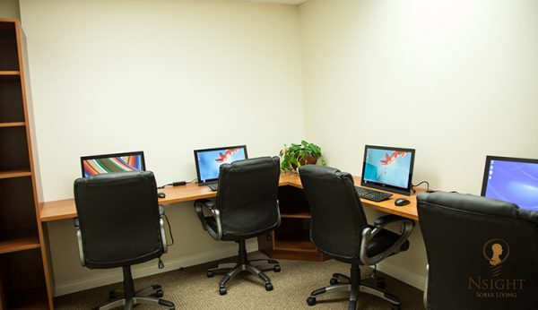 Client Computer Training Center