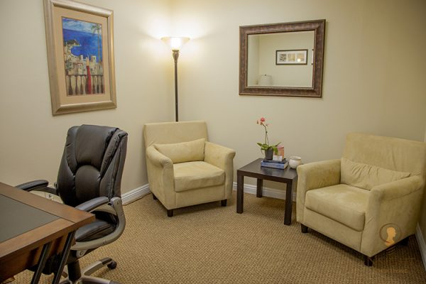 Individual Therapy Offices